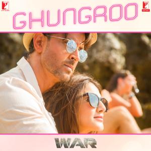 "Arijit Singh, Shilpa Rao & Vishal-Shekhar - Ghungroo (From ""War"")"