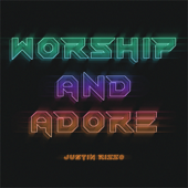 Worship and Adore - EP