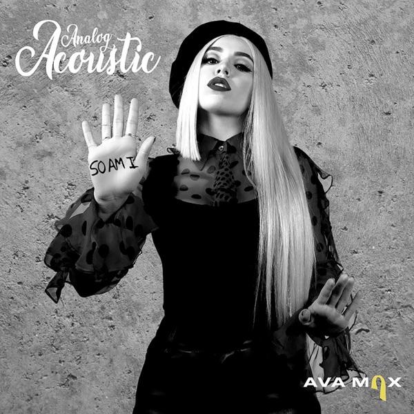So Am I (Analog Acoustic) - Single