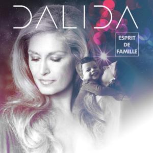 Dalida - Esprit de famille