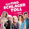 Verschiedene Interpreten - Ich find Schlager toll - Frühjahr/Sommer 2020 Grafik