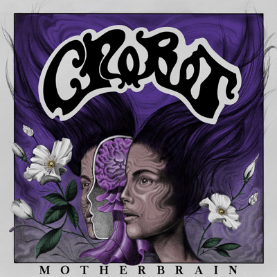 Crobot - Motherbrain Lyrics