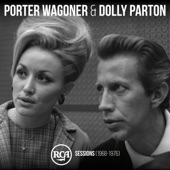 Porter Wagoner & Dolly Parton - There's Singing On the Mountain