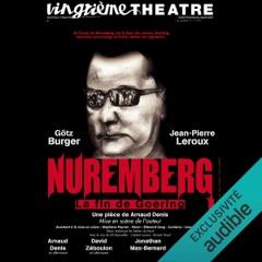 Nuremberg, la fin de Goering