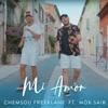 Mi Amor (feat. Mok Saib) - Single