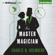 Charlie N. Holmberg - The Master Magician (Unabridged)