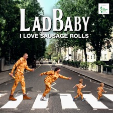 I Love Sausage Rolls by
