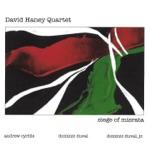 David Haney, Andrew Cyrille & Dominic Duval - Ba Boo Be Ba