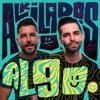 Alkilados - Algo artwork