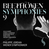 Philippe Jordan & Vienna Symphony Orchestra - Beethoven: Symphony No. 9 in D Minor, Op. 125