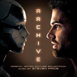 Steven Price - Archive (Original Motion Picture Soundtrack)
