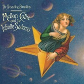 The Smashing Pumpkins - Bullet With Butterfly Wings