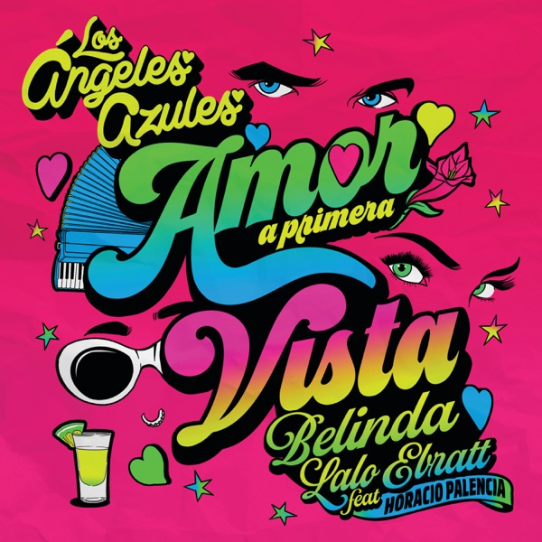 Amor A Primera Vista (feat. Horacio Palencia) - Single