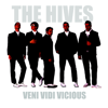 The Hives - Die, All Right! artwork