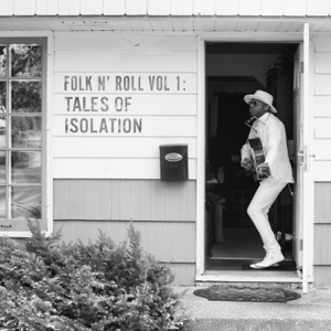 J.S. Ondara - Folk n' Roll Vol. 1: Tales Of Isolation