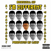 Marshall HD - I'm Different