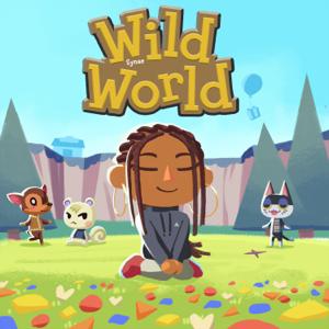 Synae - Wild World - EP