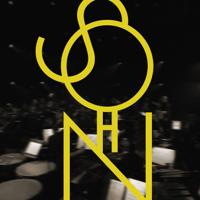 SOHN & Metropole Orkest - Live with the Metropole Orkest artwork