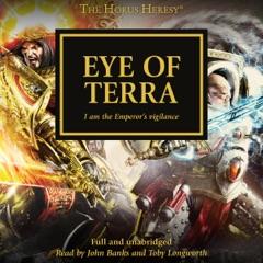 Eye of Terra: The Horus Heresy, Book 35 (Unabridged)
