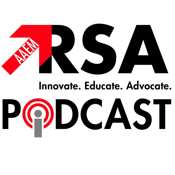AAEM/RSA Podcasts