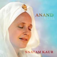 Snatam Kaur - Anand Bliss artwork