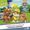 PAW Patrol Folgen 20-22: Rubble, der Fundhund - PAW Patrol