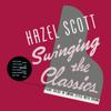 Hazel Scott - Swinging the Classics - EP  artwork