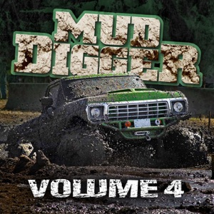 Demun Jones & Mud Digger - The Muddy Muddy
