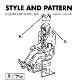 Royal Blu - Style and Pattern