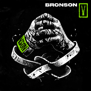 BRONSON - DAWN feat. Totally Enormous Extinct Dinosaurs