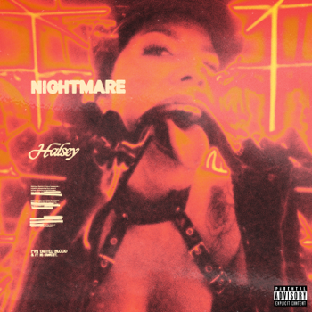Halsey Nightmare - Halsey song lyrics