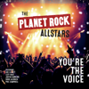 You re the Voice feat Joe Elliott Lzzy Hale Justin Hawkins Doug Aldrich Phil Campbell - The Planet Rock Allstars mp3