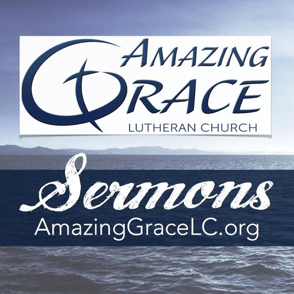 Sermons - Amazing Grace Lutheran Church | The Villages, Oxford, FL