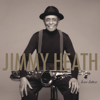 Jimmy Heath - Love Letter  artwork