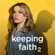 Keeping Faith: Series 2 - EP - Amy Wadge