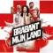 Gullie and Buren Van De Brandweer - Brabant Mijn Land (Buren Van De Brandweer Remix)