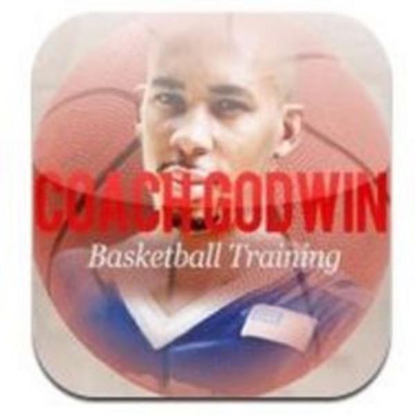 Coach Godwin Basketball Training Podcast