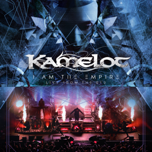 Kamelot - I Am the Empire - Live from the 013