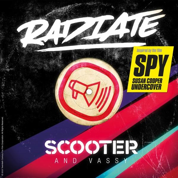 Radiate (SPY Version) - Single