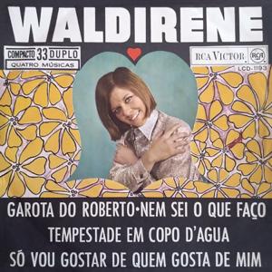 Waldirene - Waldirene - EP