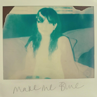 Make Me Blue-Victoria Bigelow