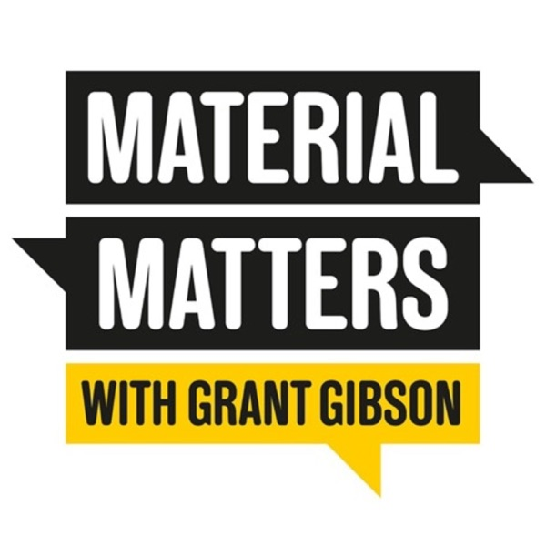 Glenn Adamson on material intelligence.