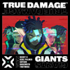 Giants (feat. Soyeon, DUCKWRTH, Thutmose & League of Legends) - True Damage, Becky G. & Keke Palmer