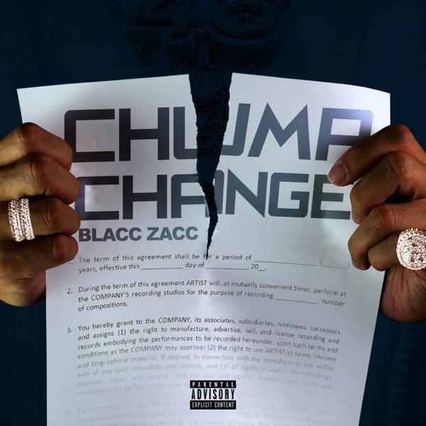 Chump Change - Single