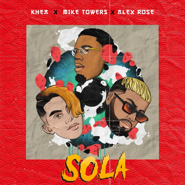 Sola - Single