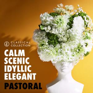 David Tobin, Jeff Meegan, Julian Gallant & Royal Philharmonic Orchestra - Classical Collection - Pastoral