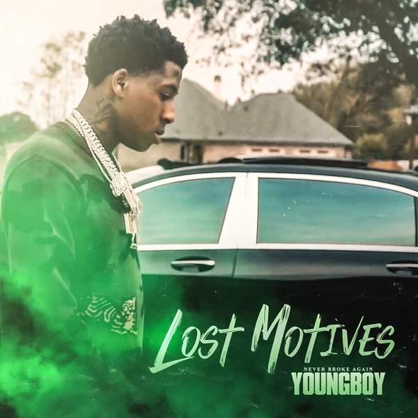 Lost Motives - Single