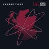 Skerryvore - Live Across Scotland artwork