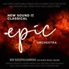 Epic Orchestra New Sound of Classical