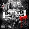 Icon Death Before Dishonor (Remix) [feat. Magazeen, Ángel Doze & Alexis] [Remix] - Single